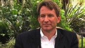 Interview with Norman Sharpless
