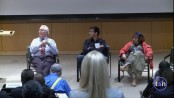 Panel I: Stem Cells and Aging - Discussion