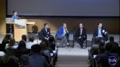 Discussion, Panel I: Engineering Microenvironments for Stem Cells