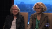 Story Landis, PhD and Nora Volkow, MD